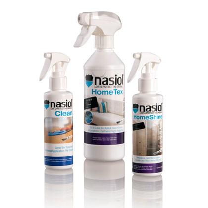 Home nano kit