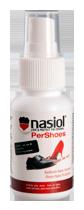 shoes nano protection