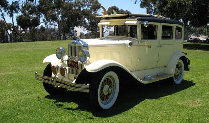 classic car nano coating