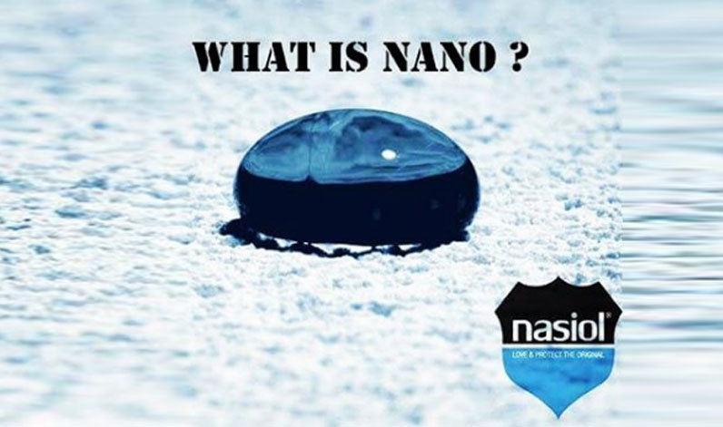 nano nedir nanoteknoloji