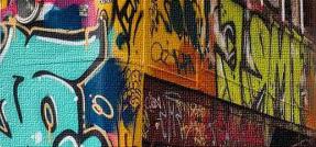 anti grafiti nanoteknolojik boya