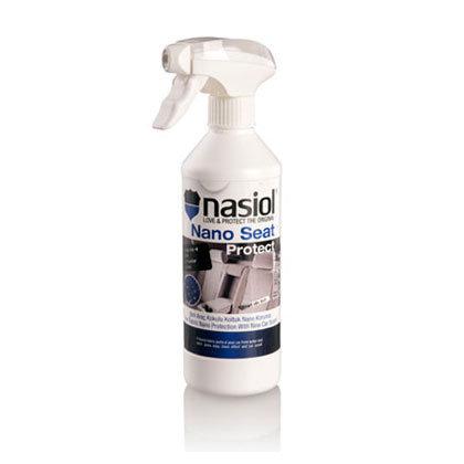 nano spray seat protect