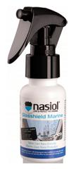 Nasiol Glasshield Marine yatch water repellent