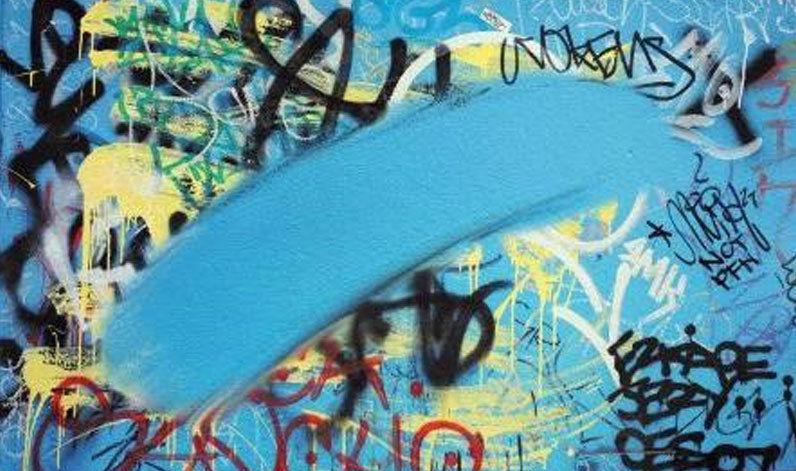 stone anti graffiti