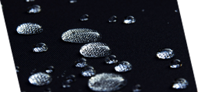textile waterproofing