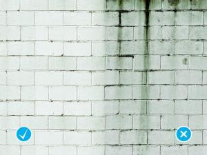 waterproof coating stone
