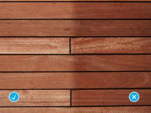 waterproof spray wood