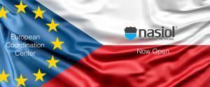 Nasiol EUCC is open