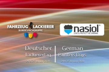 German Painters Day 2020