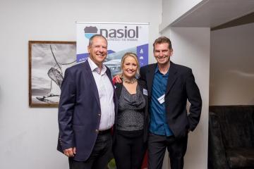 Nasiol South Africa is growing