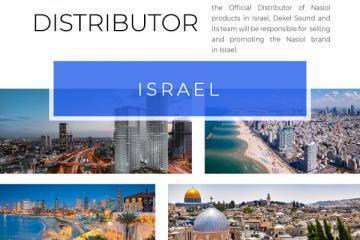 Nasiol Israel Distributor