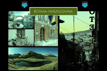 New Nasiol Distributor Bosnia - Herzegovina