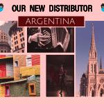 New Nasiol Distributor in Argentina