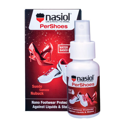 pershoes shoes nano protection